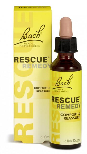 Rescue Remedy Dropper 10ml