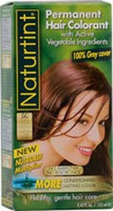 Naturtint Hair Dye Light Golden Chestnut 170ml
