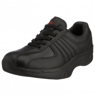 Chung Shi Women's Chung Shi Comfort Step Classic Low-Top Sneakers black Size: 36