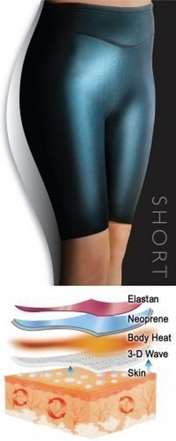 LipoContour Elite Short - Large 14