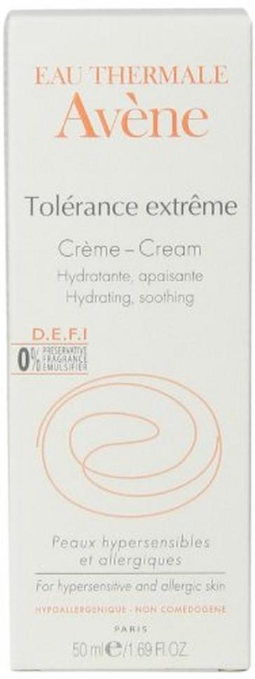 Avene Tolerance Extreme Anti-Irritating Soothing Cream