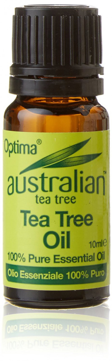 Australian Tea Tree Antiseptic Tea Tree Oil, 10 ml