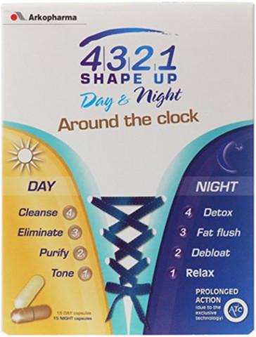4.3.2.1. Day & Night 30 Capsules
