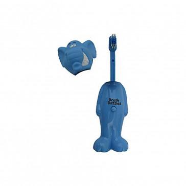 Brush Buddies Manual Poppin Haily Toothbrush