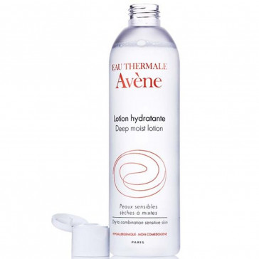 Avene Hydrance Optimale UV Light Hydrating Cream SPF 20 (For Normal to Combination Sensitive Skin) 40ml …