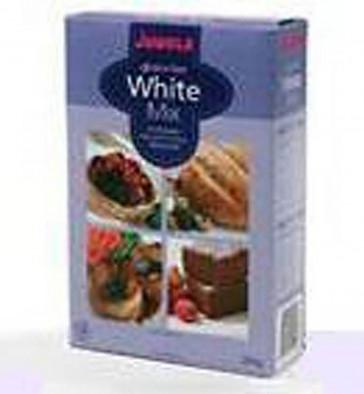 JUVELA GLUTEN-FREE FLOUR MIXES WHITE MIX - 500G