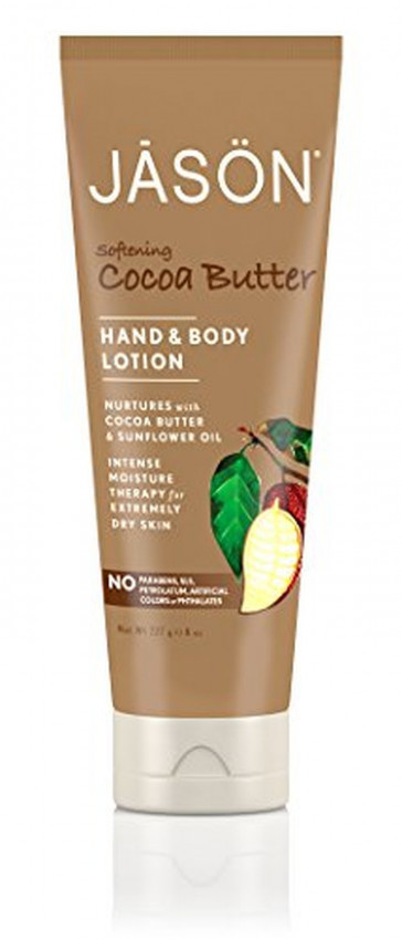 Jason Hand & Body Lotion - Cocoa Butter 235 ml