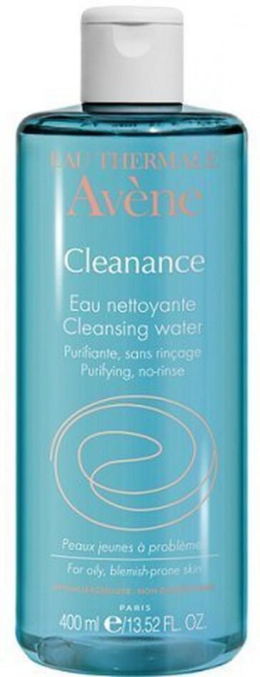 Avene Cleanance Cleansing Water 400ml