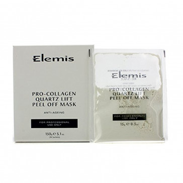 Pro-Collagen Quartz Lift Peel Off Mask (Salon Product) 10x15g/0.5oz