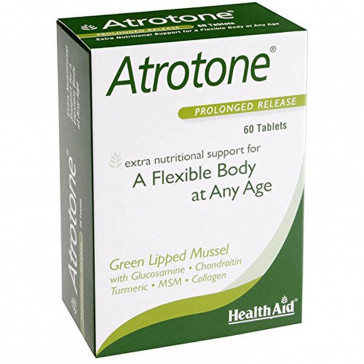Atrotone Blister (60 tablet) x 3 Pack Saver Deal