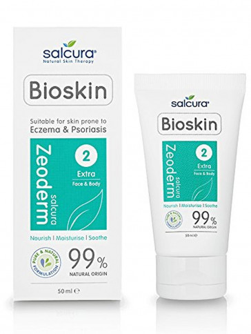 Bioskin by Salcura Zeoderm 150ml