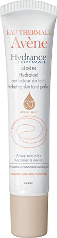 Avene Hydrance Optimale Skin Tone Perfector Light SPF30 40ml