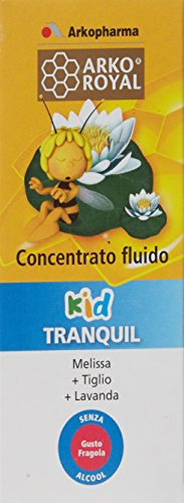 Arko Royal 150 ml Kids Calming Drinkable Concentrate
