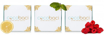 cocobaci 8 Mixed Flavours Sachets - Pack of 15