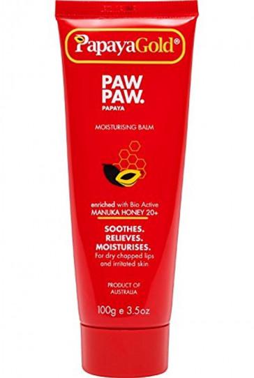 PAPAYAGOLD PAW PAW Balm 100g
