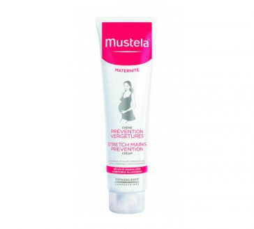 Mustela Stretch Marks Prevention Cream 150ml