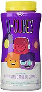 Easywellbeing Healthshop Solgar U-Cubes Children 60 Gummies ... 920181dd0462