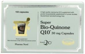 Bio-Quinone Q10 Capsules 30mg  150 Tablets