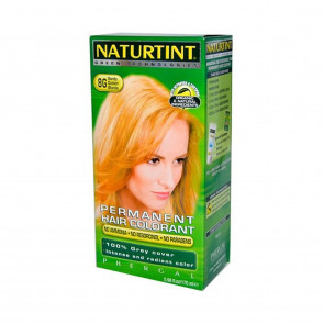 Naturtint Hair Color 8G Sandy Golden Blonde Count