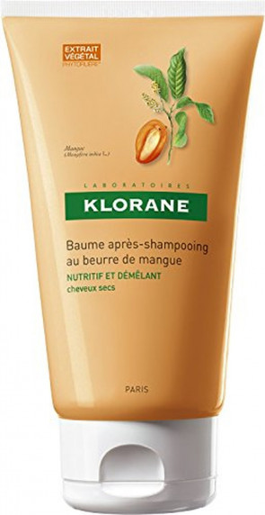 Klorane Conditioner with Mango butter