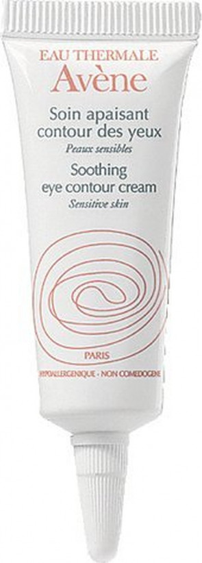 Avene Soothing Eye Contour Cream - 10ml