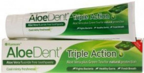 AloeDent Original Triple Action Toothpaste