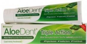 AloeDent Original Triple Action Toothpaste
