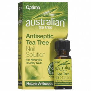 Australian Tea Tree Antiseptic Nail Solution 10ml