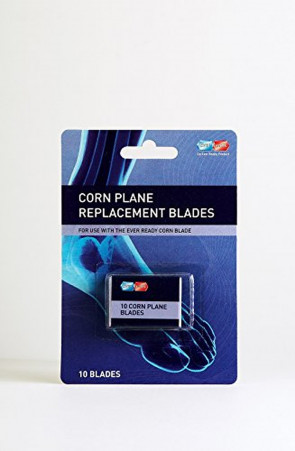 Ever Ready Replacement Blades Corn Plane 10