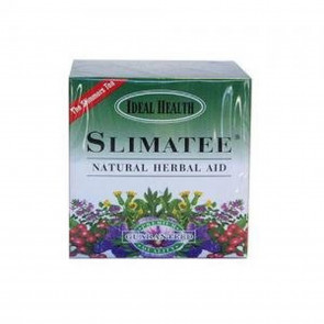 SLIMATEE  10 TEA BAGS 10 PCS