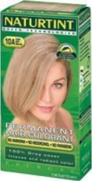 Naturtint 10A Permanent Hair Colourant 155ml