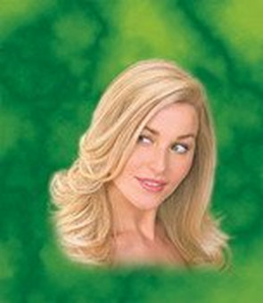 Naturtint Permanent Natural Hair Colour 9N Honey Blonde (155ml, 9N (Honey Blonde))