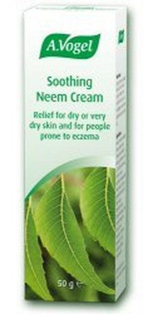 A Vogel Neem Care Cream 50g