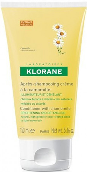 Klorane Camomile Balm for Blonde Hair