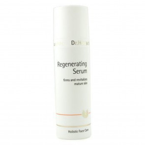 Dr. Hauschka Regenerating Serum - 30ml/1oz