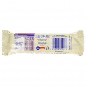 Atkins Endulge Milk Choc Crisp Bar 30g