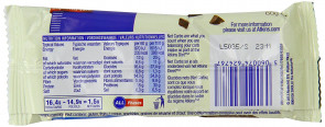 Atkins Advantage Chocolate Decadence Bar, 60g