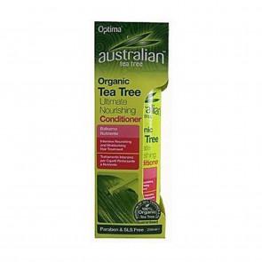 Australian Tea Tree Organic Ultimate Nourishing Conditioner 250ml