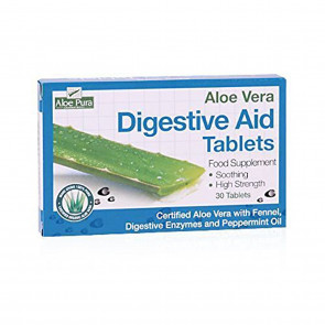 Aloe Vera Digestive Aid