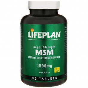 Joint Action MSM 1500milligrams 90 Tablets