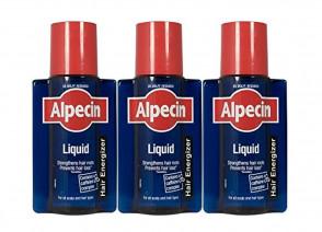 3 x Alpecin Caffeine Liquid