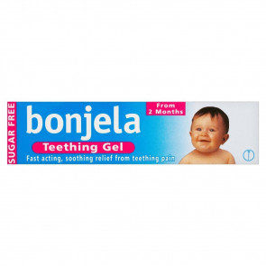 Bonjela Teething Gel 15g (3 pack)