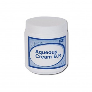 AQUEOUS CREAM 500 G