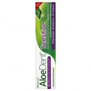ALOE DENT Sensitive Toothpaste 100ML
