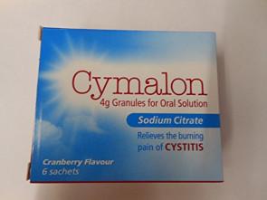 Cymalon Sachets