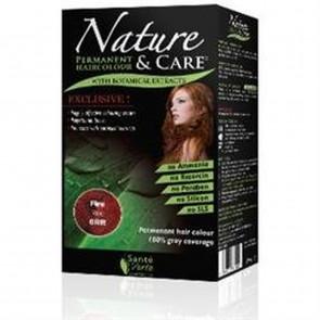 Sante Verte Nature, Care Fire Red,unit