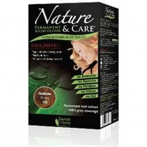 Sante Verte Nature, Care Golden Blonde,unit