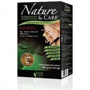 Sante Verte Nature, Care Light Blonde,unit
