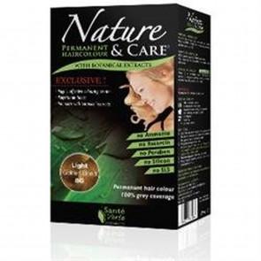 Sante Verte Nature, Care Light Golden Blonde,unit
