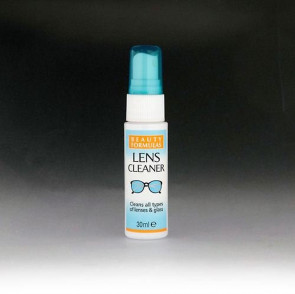 BEAUTY FORMULAS LENS CLEANER 30ML
